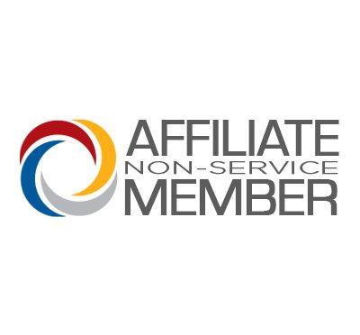 Affiliate nonservice member